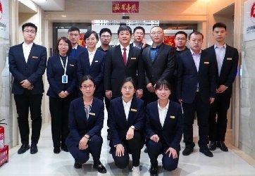 山西德昭律师事务所内部研习系列活动 (第一期)
