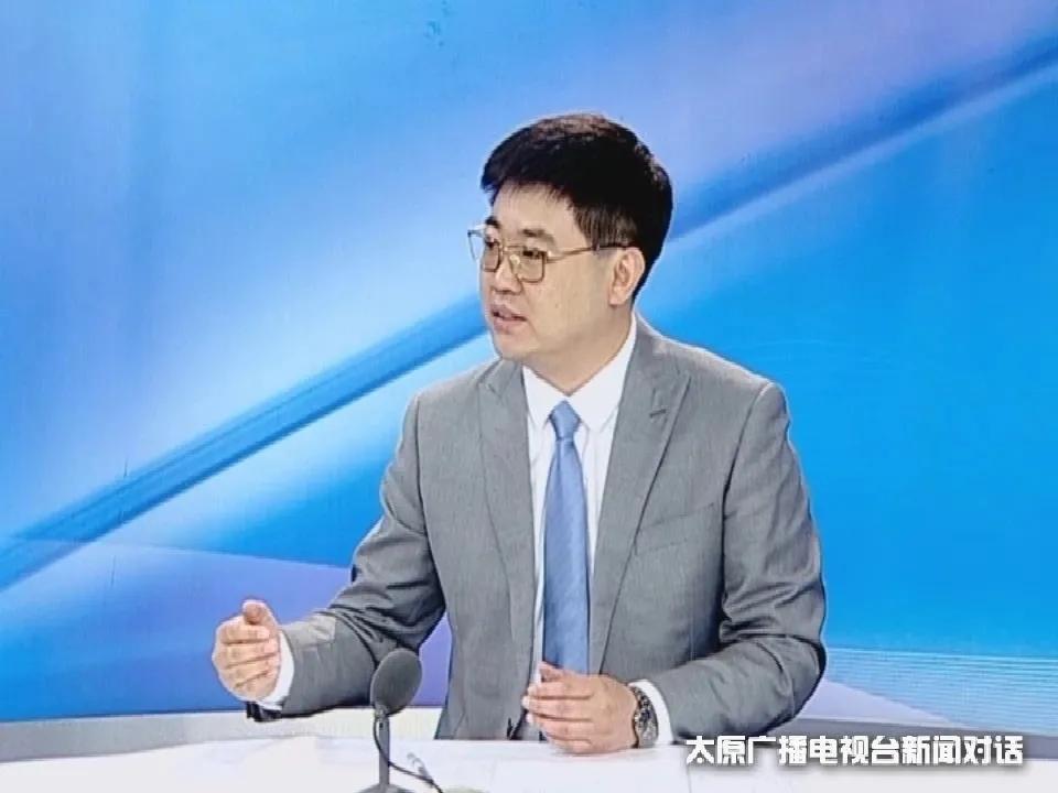 朱帅律师受邀担任太原广播电视台《法说太原》节目嘉宾